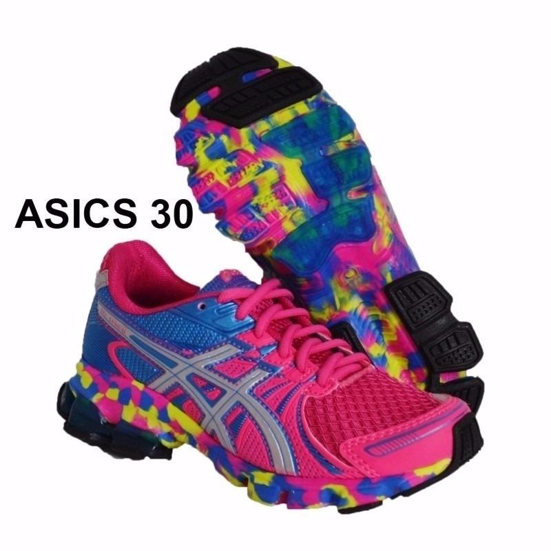 tênis asics gel sendai feminino corrida original e na caixa. Carregando  zoom. 715e48df33