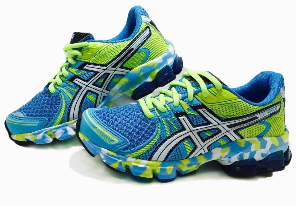 tênis asics gel sendai feminino masculino caminhada original. Carregando  zoom. db78fe312c26f