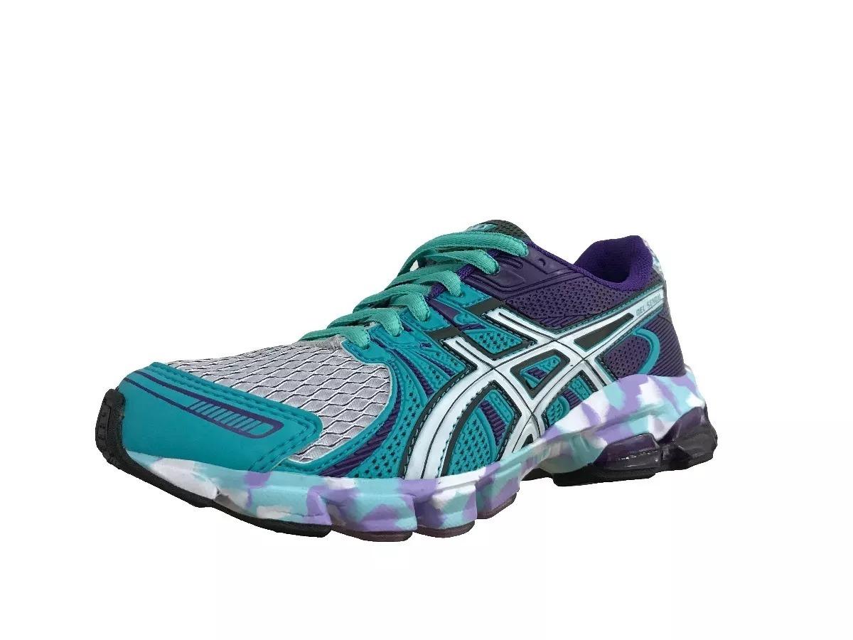 tênis asics gel sendai feminino masculino corrida caminhada. Carregando zoom . 6b385ba86557a