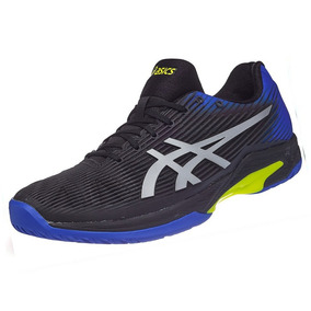32b0bc0a194 Tenis Asics Gel Solution Speed Clay - Esportes e Fitness no Mercado Livre  Brasil