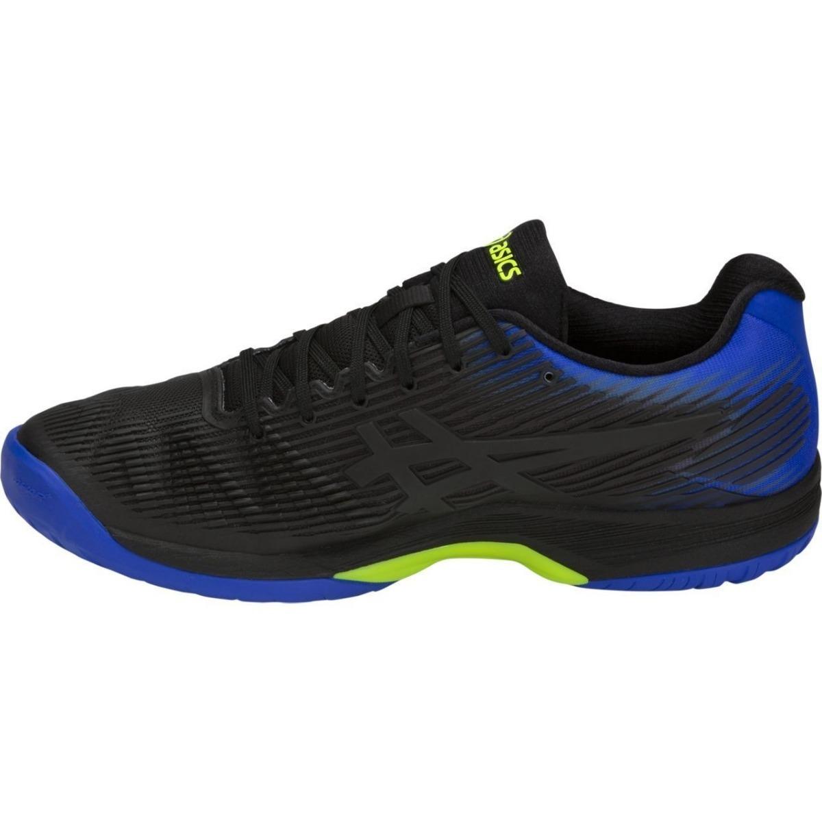3eb7862f27 Tênis Asics Gel Solution Speed Ff Tennis
