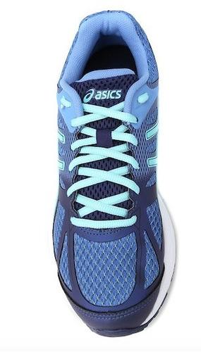 tênis asics gel spree running original original ac