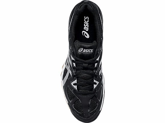 Tênis Asics Gel Tactic Volei Futsal Handbol Squash Badminton - R ... 679688bd66ae9