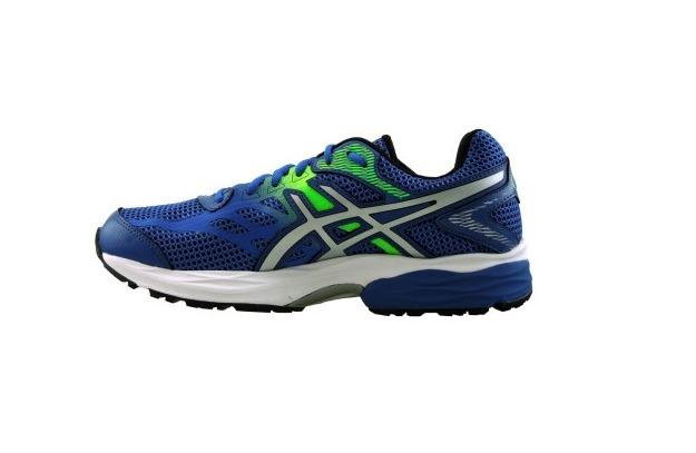 9300da832 tênis asics gel flux 4 masculino t024a azul cinza verd. Carregando zoom... tênis  asics masculino
