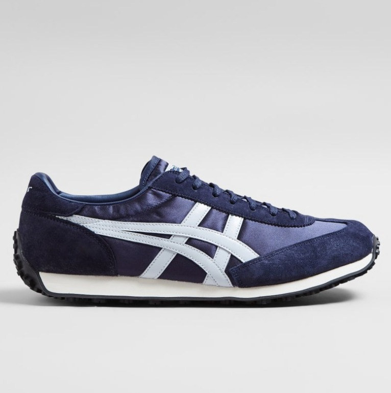 more photos 135c0 4777a Tênis Asics Onitsuka Tiger Edr 78 Retro Casual Clássico