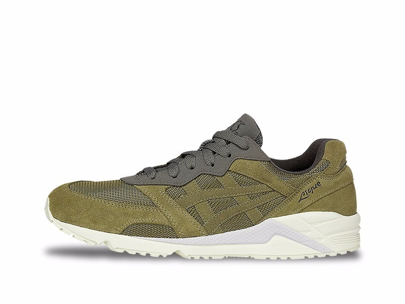 Asics Gel Lique gris