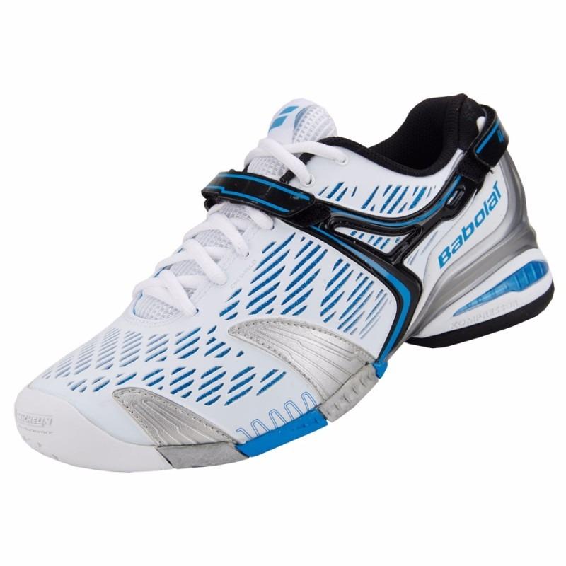 tênis babolat propulse 4 all court - lançamento junior. Carregando zoom. 19a7d421e59fe