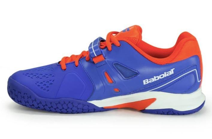 Tênis Babolat Propulse All Court Jr - R  259 d46560aca2732