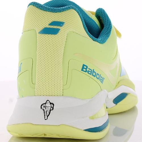 tênis babolat propulse bpm clay - feminino/unissex