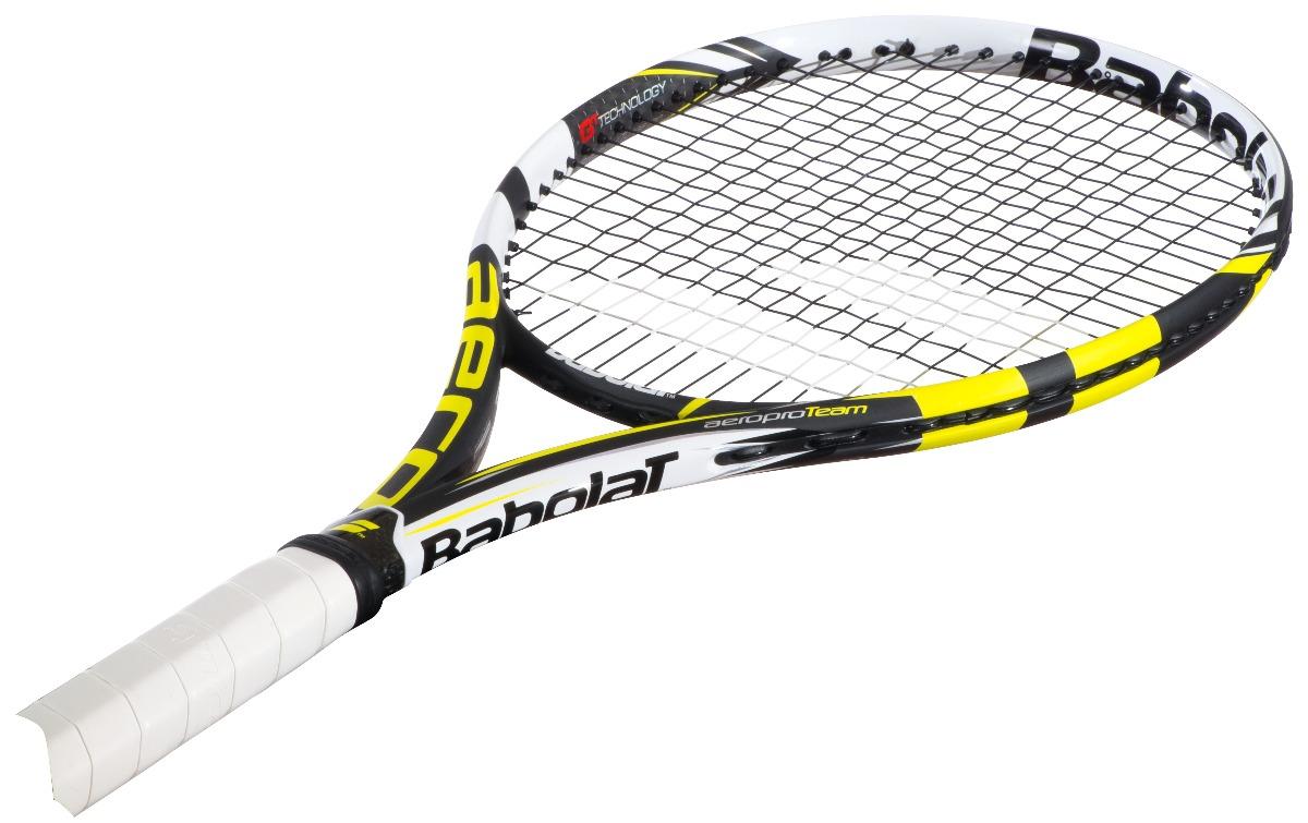 Como escolher uma raquete de tênis