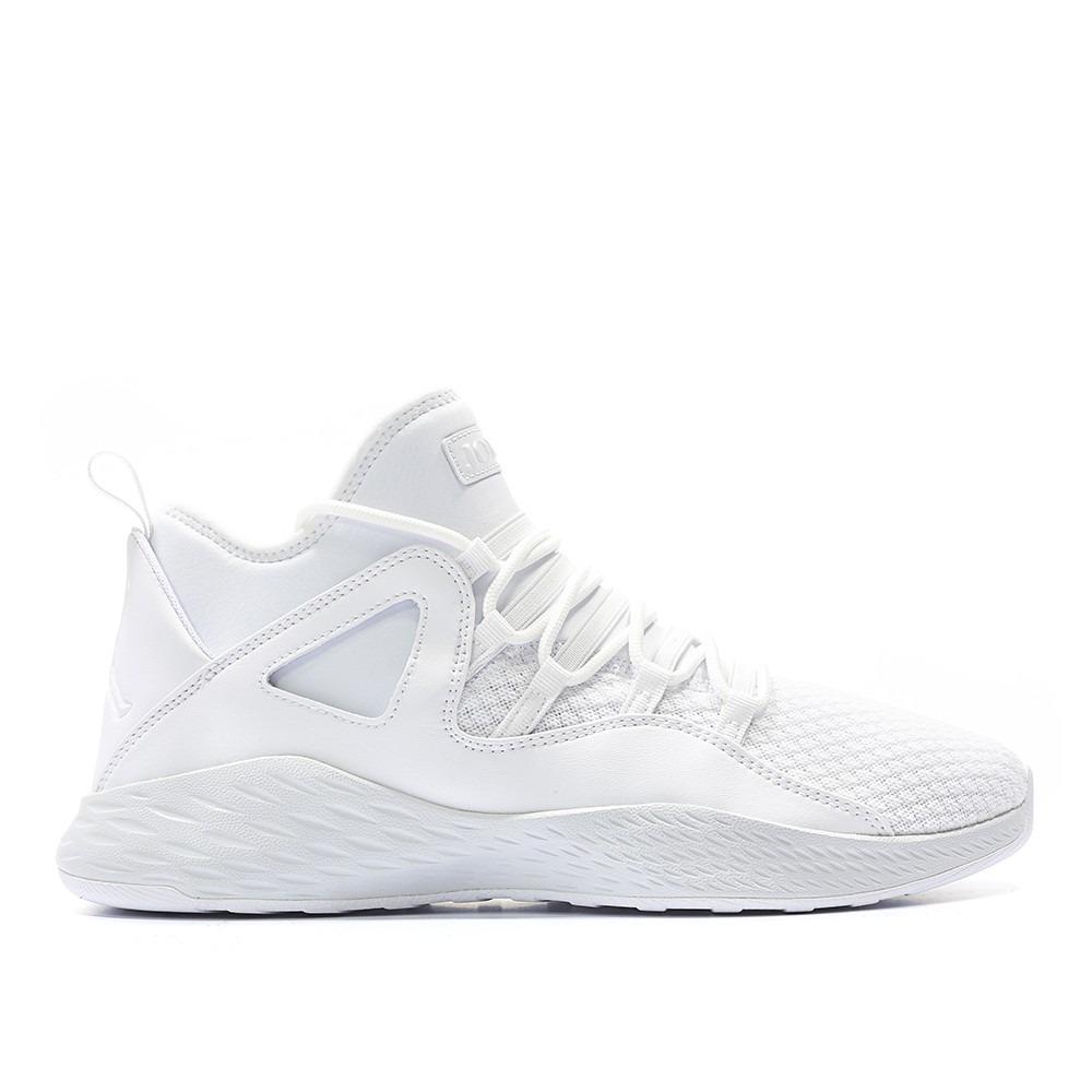 632ba6d1901 tênis basquete jordan formula 23 branco - white nba nike x. Carregando zoom.
