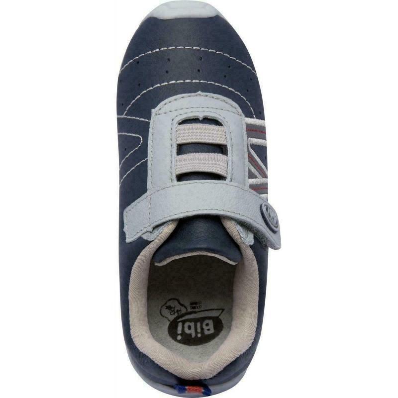 bca9f3b58 tênis bibi fisioflex 683166 - azul - delabela calçados. Carregando zoom.
