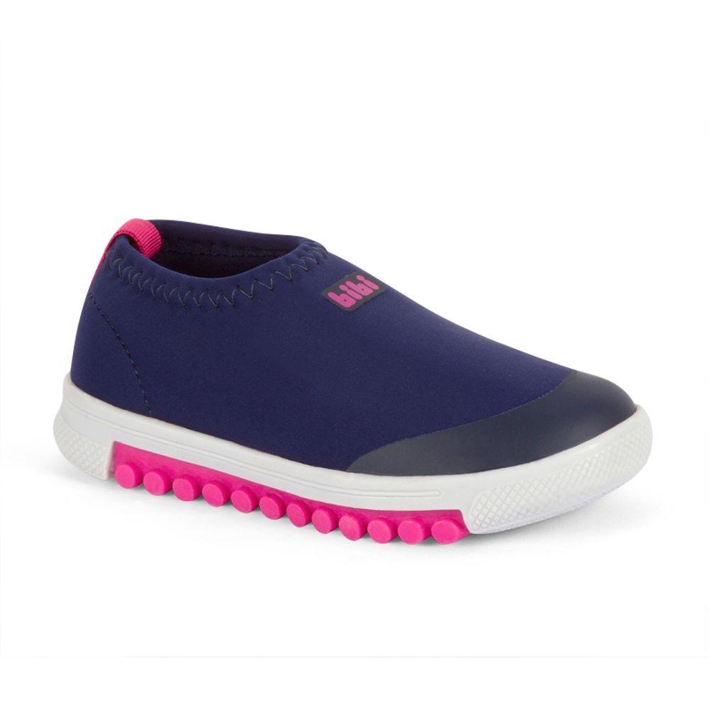 f62691c6c4 tênis bibi roller new azul rosa feminino infantil. Carregando zoom.