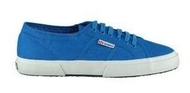tênis blue fluo. liquidação.