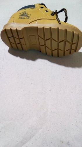 tênis bota botinha caterpillar masculino  e   feminino
