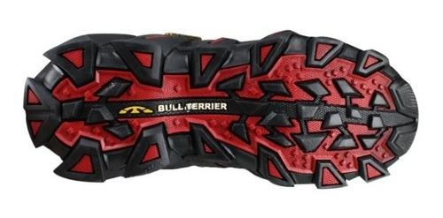 tênis bull terrier hero burnet