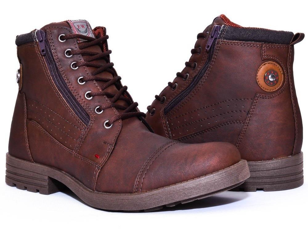 0a89046a70 tênis casual bordô masculino bota coturno oferta imperdível. Carregando zoom .