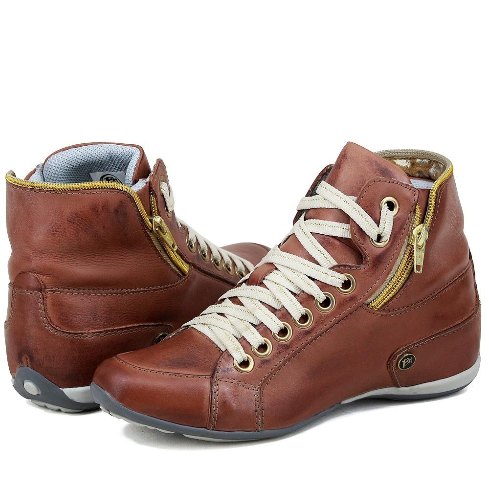 7e067f6d94 tênis casual couro conforto alta qualidade sapato feminino. Carregando zoom.