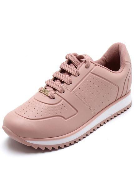 fb382d5d84 Tênis casual jogging vizzano tratorado rosa original jpg 430x623 Tenis  vizzano tratorado rosa