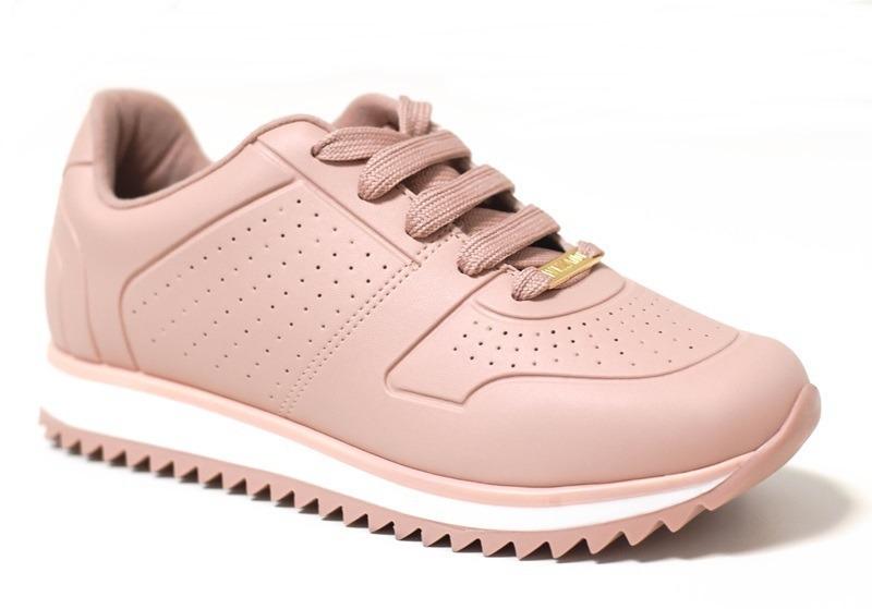 7e8f73cc8c Tênis casual jogging vizzano tratorado rosa original carregando zoom jpg  800x559 Tenis vizzano tratorado rosa
