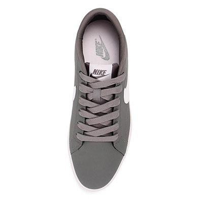 208b00433e Tênis Casual Masculino Nike Eastham - Chumbo - R$ 199,99 em Mercado ...