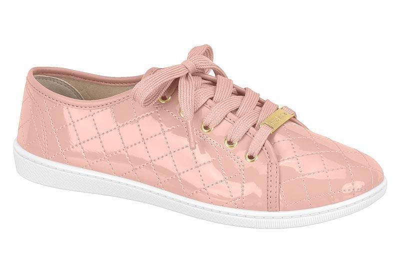 5430cf1c0 tênis casual moleca rosa verniz ref 5605107600. Carregando zoom.