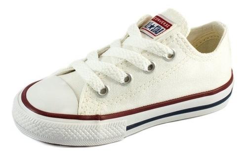 tênis chuck taylor all star converse infantil ck0001