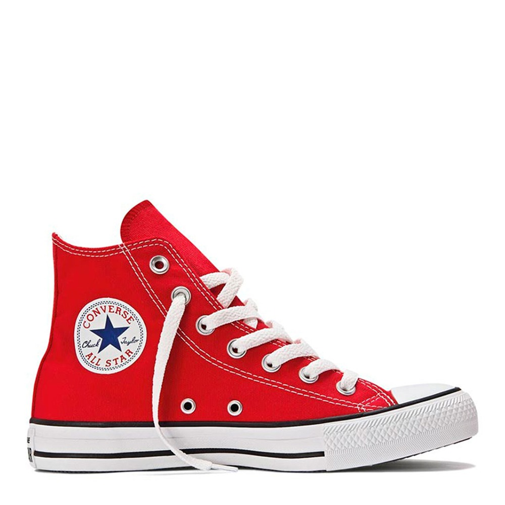 tênis chuck taylor all star vermelho crú preto. Carregando zoom. 94278d8b48694