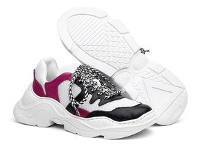 4bce90a2c Tênis Sneaker Schutz - Calçados, Roupas e Bolsas com o Melhores ...