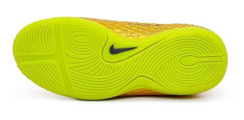 tênis chuteira cano baixo infantil  cr7 28 ao 34  30 off em quatro cores diferentes oferta