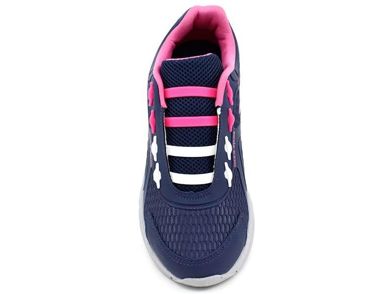 3ac61ceef5 tênis com rodinha ortopé 2200006 marinho rosa loja pixolé. Carregando zoom.