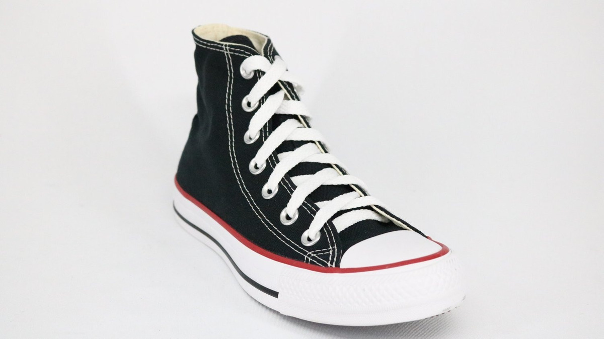 768e1ddbfd tênis converse all star bota lona preto e branco - 41 - pret. Carregando  zoom.