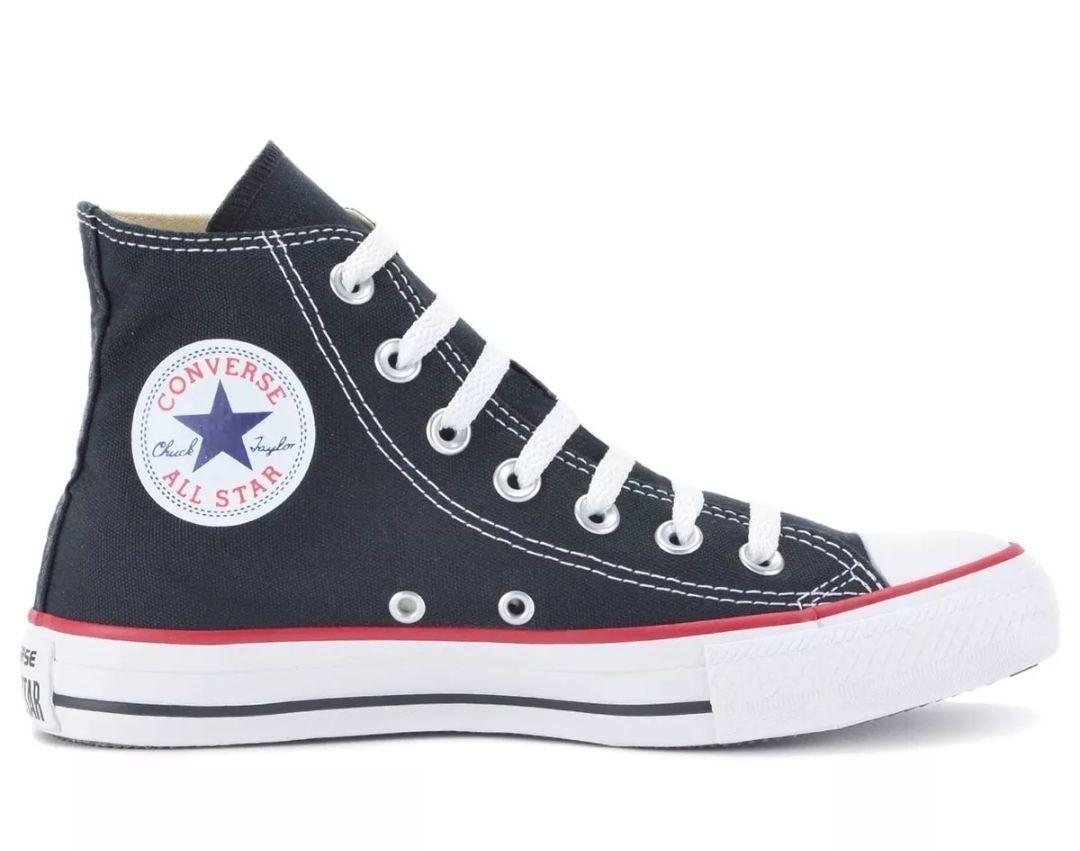 53747ed35 tênis converse all star cano alto médio longo bota botinha. Carregando zoom.
