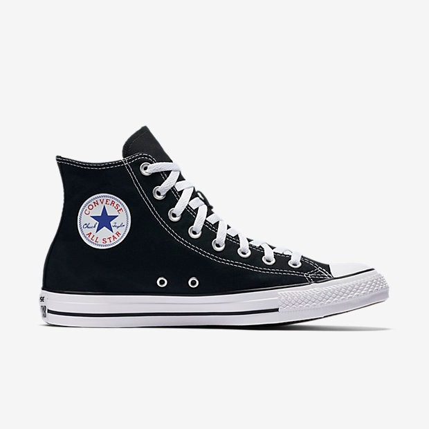 Tênis Converse All Star Ct As Core Hi - Way Tenis - R  99 975b6700fc167
