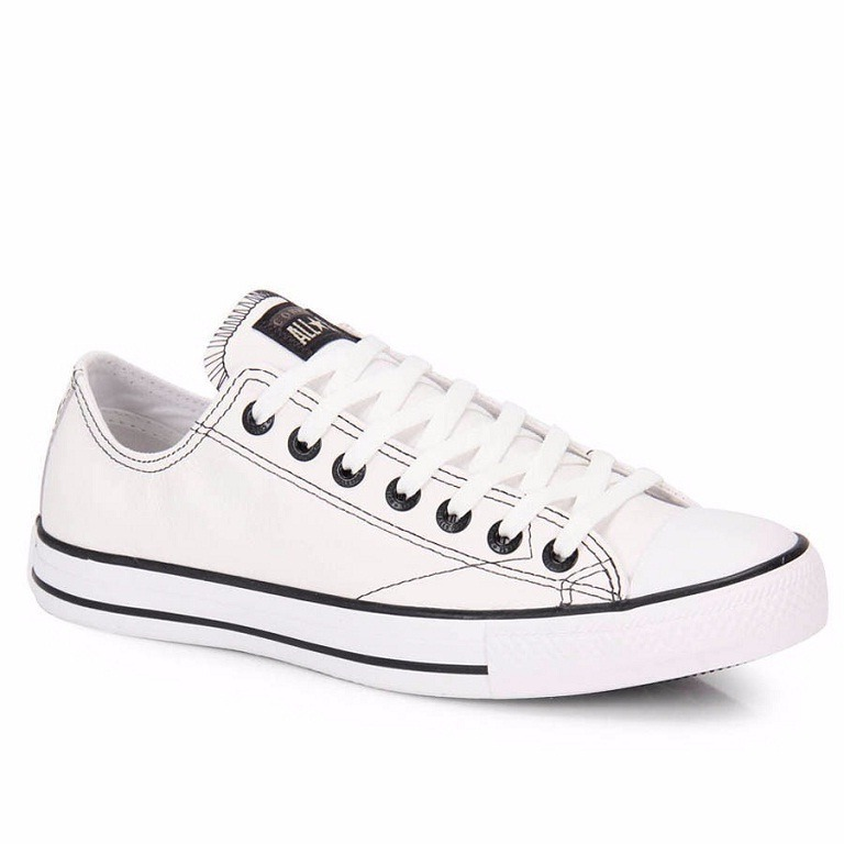 31dc377a8d Tênis Converse All Star Ct As Core Ox Ct00010001 - R  60