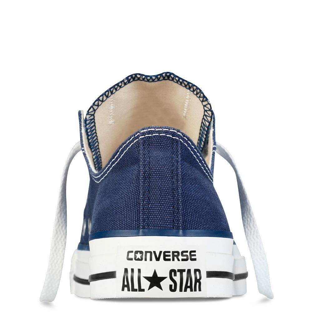 tênis converse all-star ct as core ox marinho ct00010003. Carregando zoom. 5a98952a5a295
