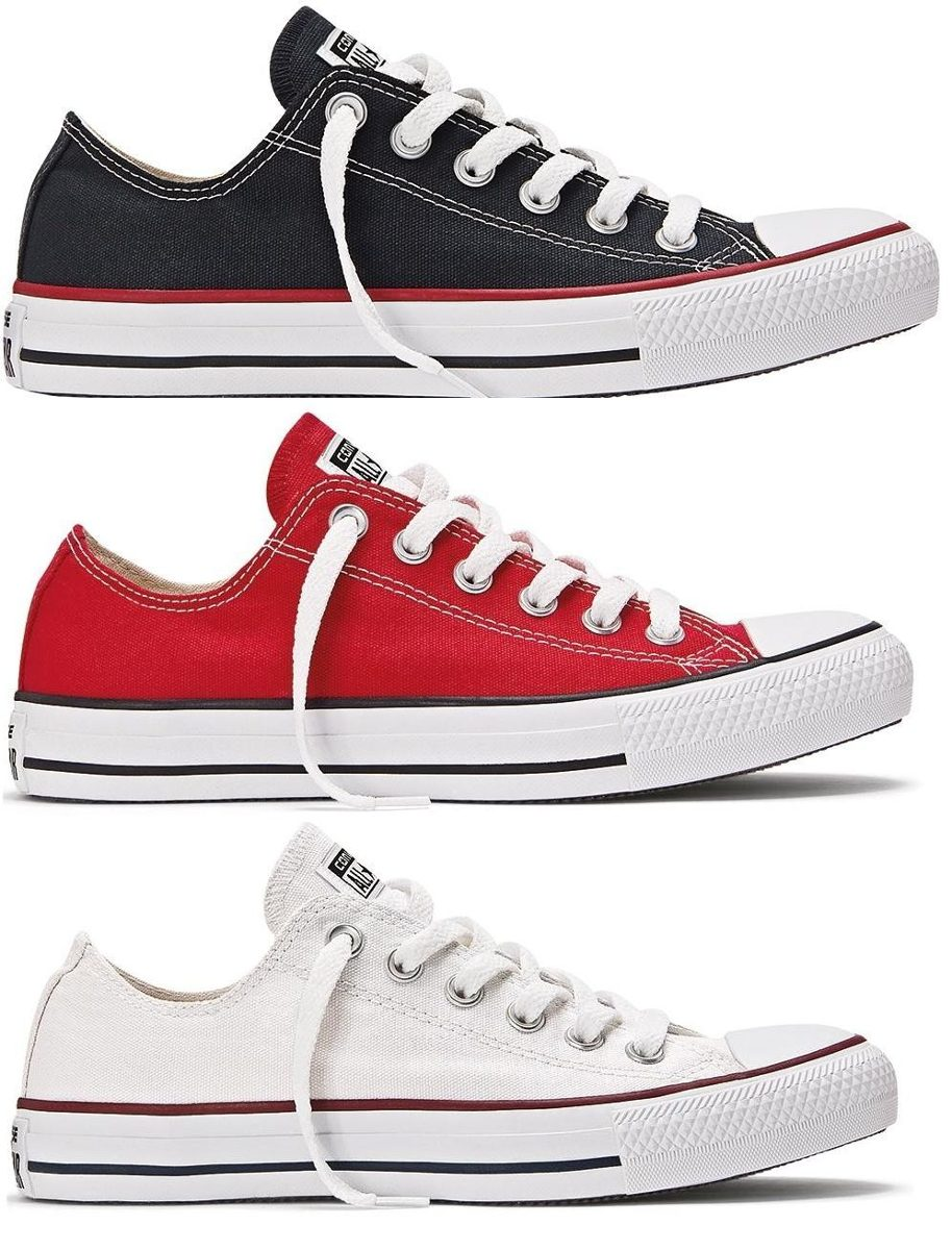 tênis converse all-star ct as core ox preto ct00010007. Carregando zoom. dd2f827726600