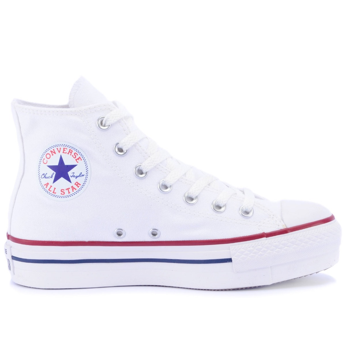 tênis converse all star ct as platform