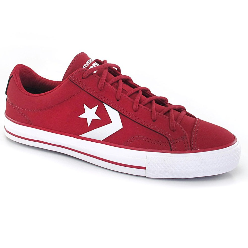54b28c5174 tênis converse all star star player ox - way tenis. Carregando zoom.