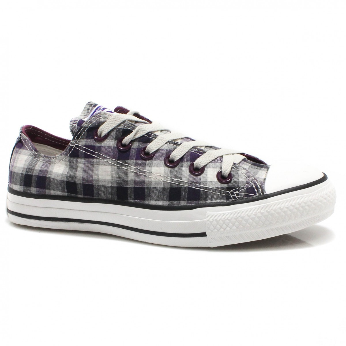 5450b5ca410 Tênis Converse All Star Xadrez Ct2234048