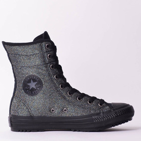 6767e9b4c04 All Star Chuck Taylor Hi Rise Boot - Converse Casuais no Mercado ...