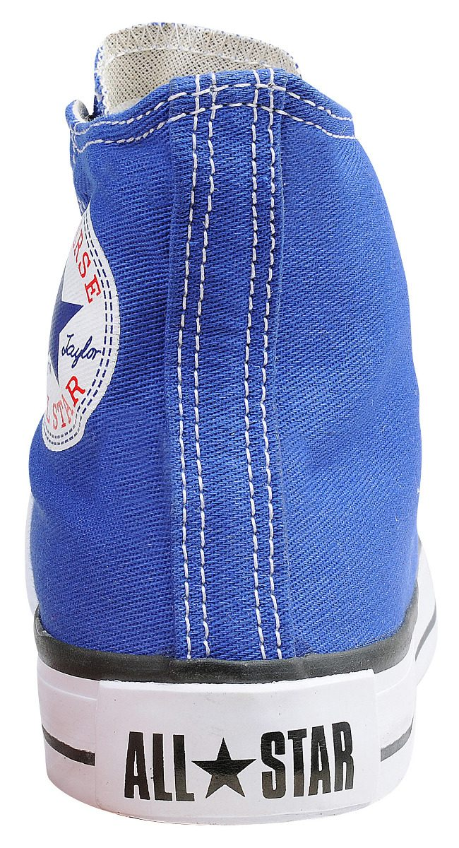 417634aacfd tênis converse core hi all star ct cano alto azul royal. Carregando zoom.