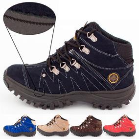 4dbbb7a245 Sapato Social Camurca Masculino - Sapatos no Mercado Livre Brasil