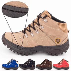 fe49581d3 Tenis Costurado Masculino - Sapatos com o Melhores Preços no Mercado Livre  Brasil