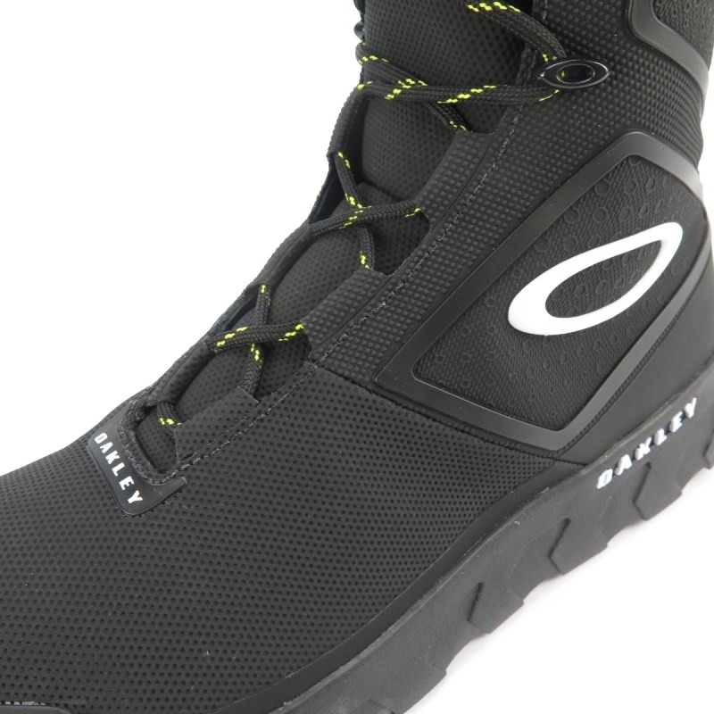 tênis coturno oakley militar o-md 1 high preto. Carregando zoom. 707bad37536