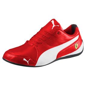 5758769d09 Tenis Ferrari Masculino Couro - Tênis para Masculino Urbano com o Melhores  Preços no Mercado Livre Brasil