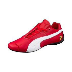 37c7dbb0e4 Tenis Masculino Puma Ferrari 44 - Tênis para Masculino Urbano ...