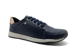 43bdfe357e Sapato Azul Marinho Cravo E Canela - Sapatos no Mercado Livre Brasil