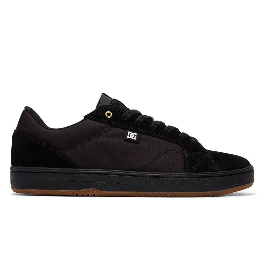 048a1bf5ae212 tênis dc - astor - preto sola marrom! lançamento da dc shoes. Carregando  zoom.