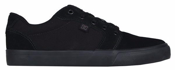 Tênis Dc Shoes Anvil 2 La Cod Add 3021  3022 - R  289 14abf45bd73db
